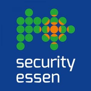 Fischer auf der Security 2018